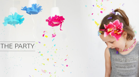 minidrops - Stylish Paper & Party Design