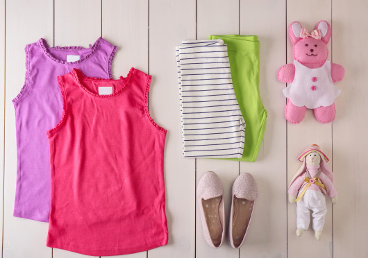 Lillahopp - Organic wear for kids
